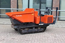 2007 Kubota KC110HR